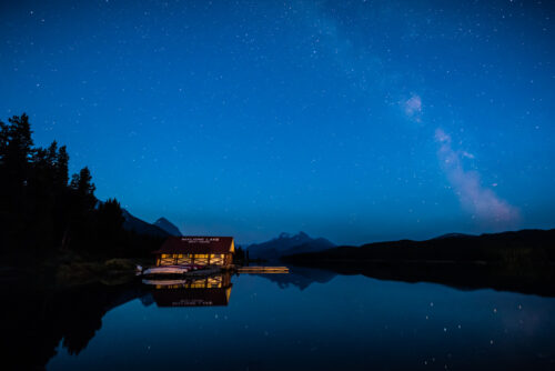 Night and Astrophotography