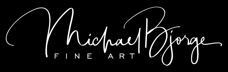 Michael Bjorge Fine Art Logo